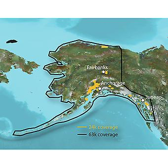 Garmin TOPO - Alaska Enhanced - MicroSD™/SD™
