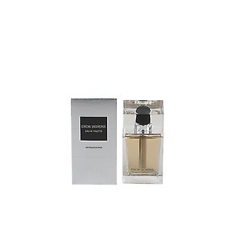 DIOR HOMME edt traditione