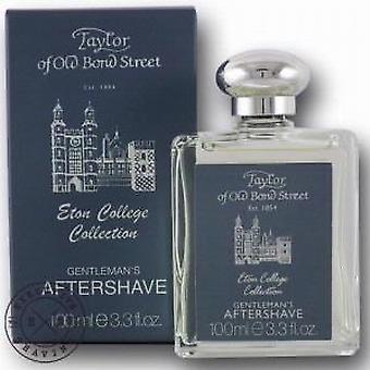 Taylor of Old Bond Street Eton College Aftershave (100ml)