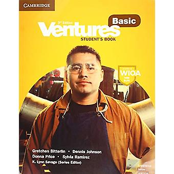 Ventures Basic Student's Book by Ventures Basic Student's Book - 9781
