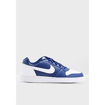 Nike Ebernon Low AQ1775 401 Mens Trainers