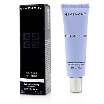 Givenchy Prisme primer SPF 20-# 01 Bleu-30ml/1oz