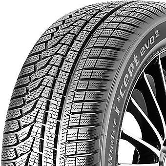 Winter tyres Hankook i*cept evo² (W320B) HRS ( 245/40 R19 98V XL 4PR , runflat SBL )