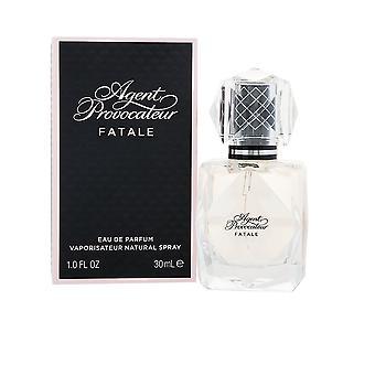 Agent  Provocateur NO STOCK Agent Provocateur Fatale Black Eau De Perfume Spray