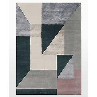 Rugs -Linie Trisquare - Silver