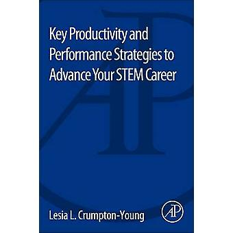Key Productivity and Performance Strategies to Advance Your STEM Care