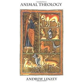 Animal Theology by Andrew Linzey - 9780252064678 Book