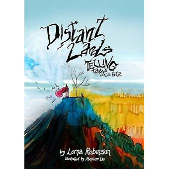 Distant Lands - Telling Tales in Latin 2 by Lorna Robinson - 978028564