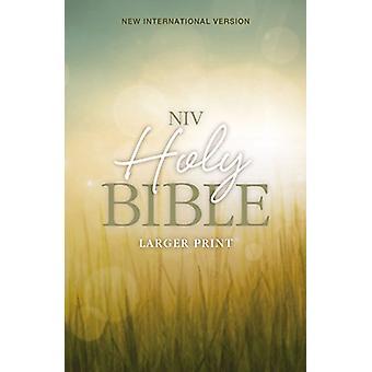 NIV - Holy Bible by Zondervan - 9780310446149 Book