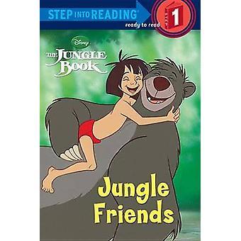 Jungle Friends (Disney Jungle Book) by Random House Disney - Irene Tr