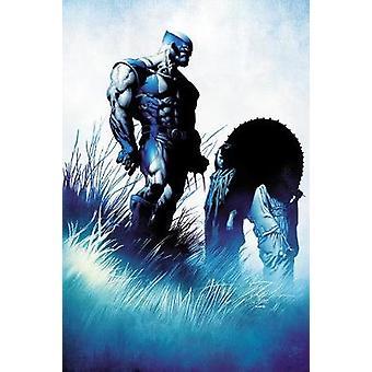 Wolverine - Prehistory by Mark Millar - Howard Mackie - Mark Jason - 9