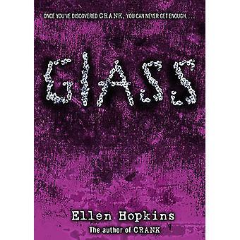 Glass by Ellen Hopkins - 9781416940906 Book