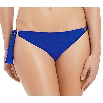 Fantasie Ottawa Fs6357 Tie Side Bikini Brief Pacific (pac) Cs