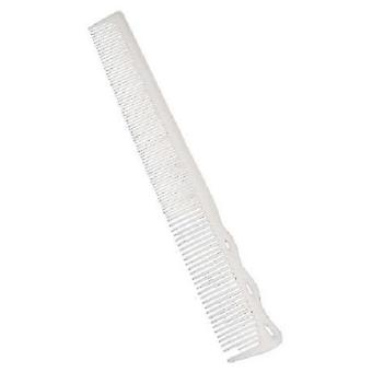 YS Park Flexible White Comb 252 of 167 mm (Hair care , Combs and brushes)