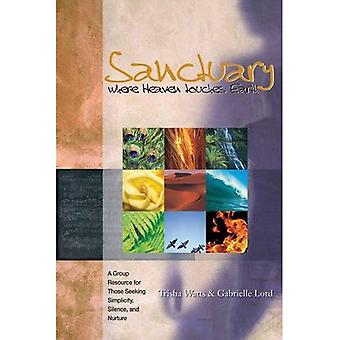 Sanctuary: Where Heaven Touches Earth