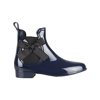 KRISP Bow Side Wellington Chelsea Boots