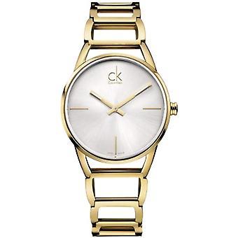Calvin Klein Clock Woman Ref. K3G23526