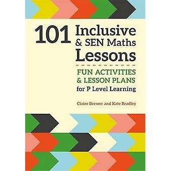 101 inclusive et Plans de leçons de Sen Maths - activités amusantes et leçon