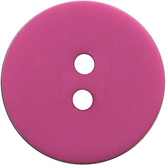 Slimline Buttons Series 1 Pink 2 Hole 7 8