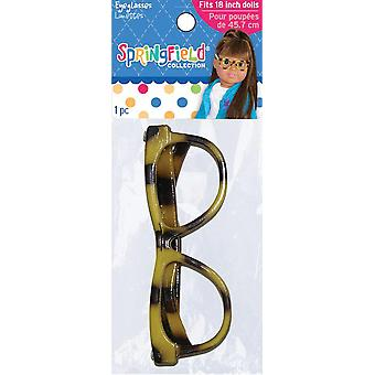 Springfield Collection Glasses Tortoise Shell 5314F