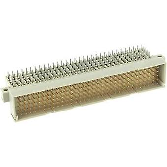 Edge connector (pins) 384299 Total number of pins 160 No. of rows 5