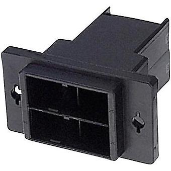 Pin enclosure - cable DYNAMIC 5000 Series Total number of pins 6 TE Connectivity 2-917809-3 1 pc(s)