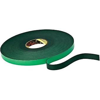 Double sided adhesive tape 3M 9515B Black (L x W) 33 m x 12 mm Acrylic Content: 1 Rolls