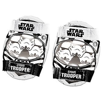 Mondo Star Wars elbow and knee pads (Buitenshuis ,  , Protectie En Accessoires)