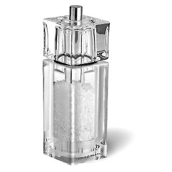 Cole & mason Cube Salt Mill 145 Mm Precision (Kitchen , Cookware , Spice rack)