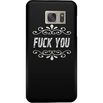 Cover schroef je voor Galaxy S7