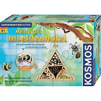 Science kit Kosmos Mein erstes Insektenhotel 633042 6 years and over