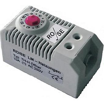 TH-H Rose LM 1 breaker (L x W x H) 60 x 32 x 43 mm