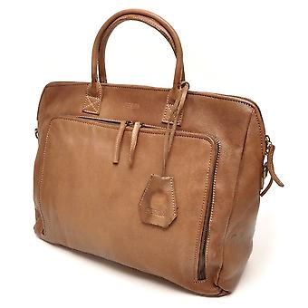 Berba Sion Handbag/business A4 size 275-789 Taupe