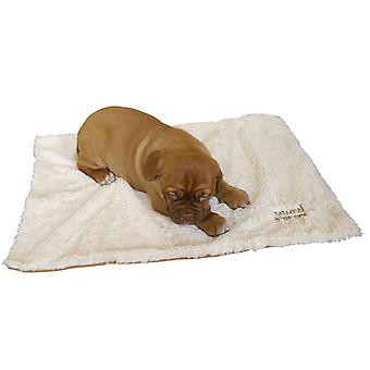 Natural Nippers Luxury Puppy Blanket 70 X50cm