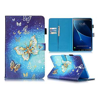 Cover motif 59 case for Samsung Galaxy tab A 10.1 T580 / T585 2016