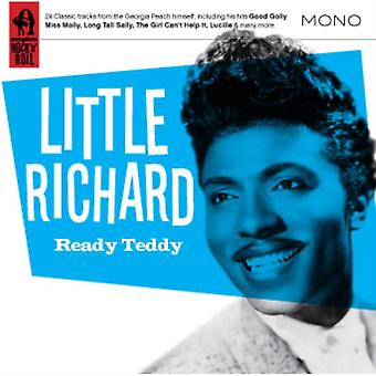 Ready Teddy by Little Richard