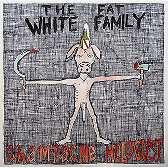 Fat vitt familj - Champagne Förintelsen [CD] USA import
