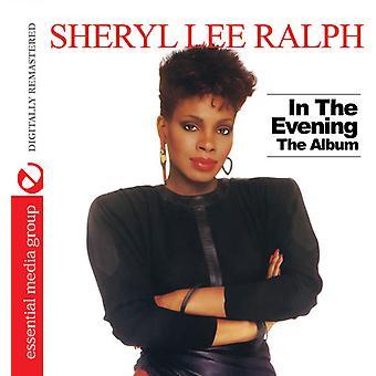 Sheryl Lee Ralph - In Evening - Album [CD] USA import