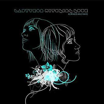 Ladytron - hora Witching: Remezclada y rara importación de Estados Unidos (Rmx) [CD]