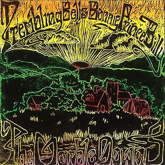 Skælvende klokker & Bonnie «Prince» Billy - marmor Downs [CD] USA import