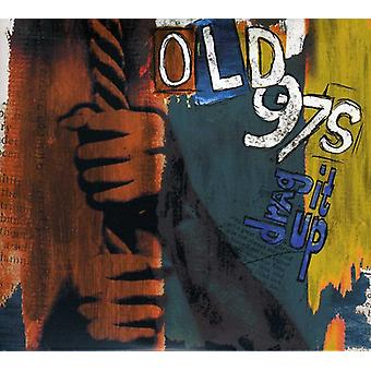 Old 97's - Drag It Up (Deluxe Reissue) [CD] USA import