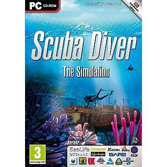 Scuba Diver PC simulationsspil