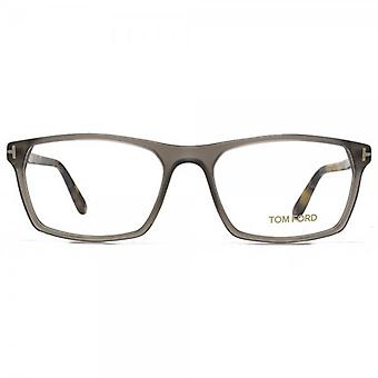 Tom Ford FT5295 Brille In grau