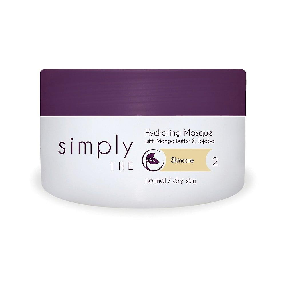 Masque Masque Simply Hydrating The Hydrating The The Simply Masque Simply Hydrating strCBhdoQx