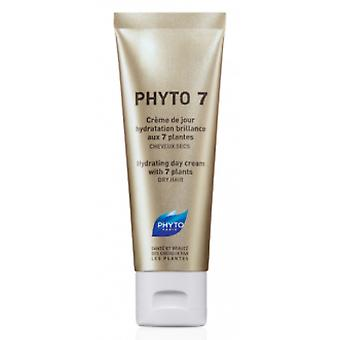 Phyto 7 Shine Hydrating Day Cream With 7 Floors 50 ml tube