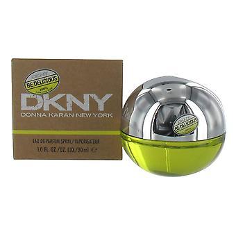 DKNY Be Delicious 30ml Eau de Parfum Spray for Women