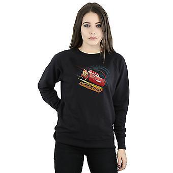 Disney Women's Cars Lightning McQueen Sweatshirt