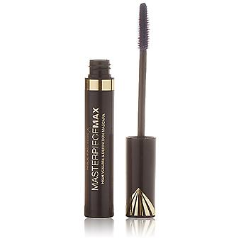 3 x Max Factor Masterpiece Max High Volume & Definition Mascara 7.2ml Deep Blue