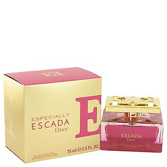 Escada Especially Elixir Eau de Parfum 75ml EDP Spray