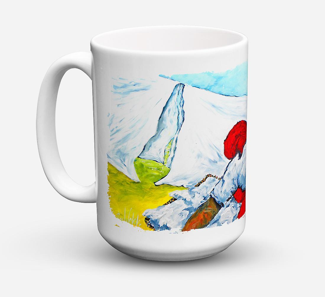 Lave Micro Doit Café Oz Lundi 15 vaisselle Sûre ondes Pour Tasse Céramique Être by7gf6